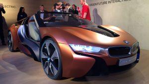 tech in motoring